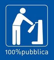 100%pubblica