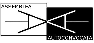 Logo Assemblea Autoconvocata