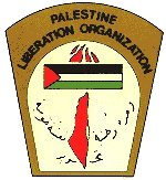 Emblema dell'OLP