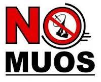Appello per una mobilitazione Contro l'installazione del MUOS, per il disarmo, la pace, la tutela della salute