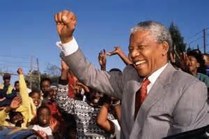 In Memoria di NELSON MANDELA (MADIBA)