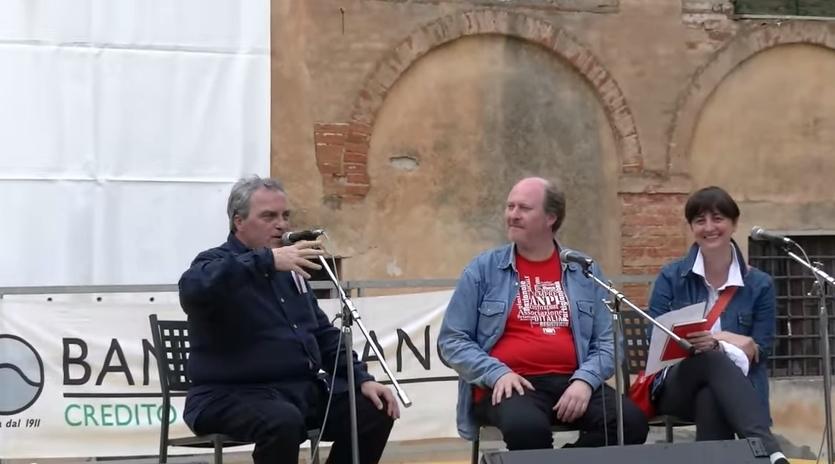 Daniele Biacchessi, I carnefici, Sperling & Kupfer 2015