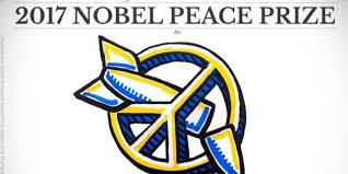 ICAN - Premio Nobel per la Pace