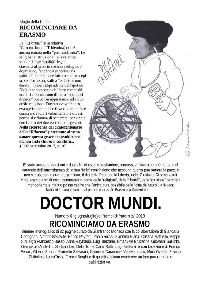 Appello sottoscritto da Moni Ovadia, Luigi Bettazzi, Vito Mancuso, Gabriella Caramore e molti altri